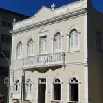 Casa da Cultura. Fonte: Prefeitura Municipal de Domingos Martins - PMDM