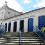 Casa de Congo Mestre Antônio Rosa