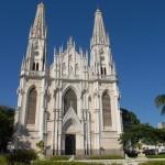 Catedral de Vitória