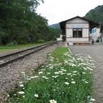 Estação Germânica. Fonte: Prefeitura Municipal de Domingos Martins - PMDM