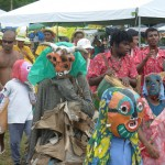 Congo de Máscaras. Fonte: novoespaco.wordpress.com