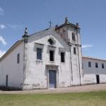 Igreja e Residência dos Reis Magos. Fonte: serra.es.gov.br