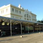 Museu Ferroviário. Fonte:  Panoramio