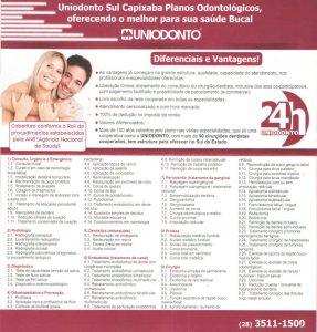 encarte-uniodonto
