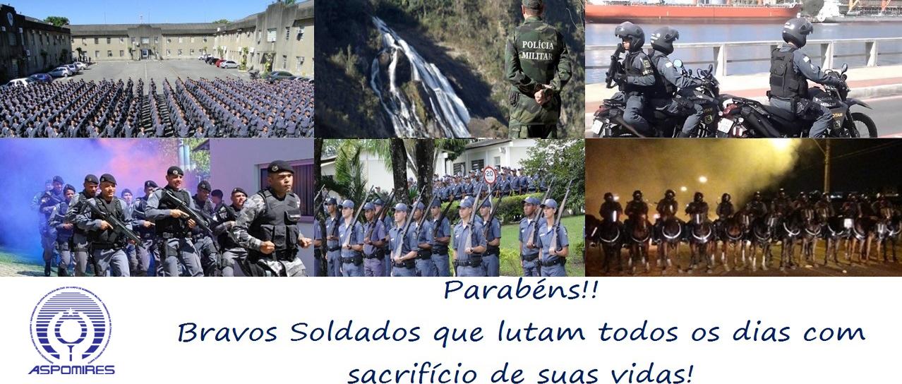 dia do soldado 2017