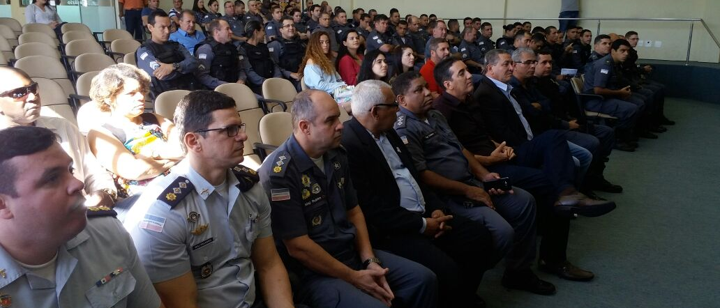 Aspomires participa de premiação em unidade de Anchieta