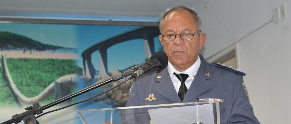 Sócio da Aspomires tem atuação efetiva no cenário político de Vila Velha