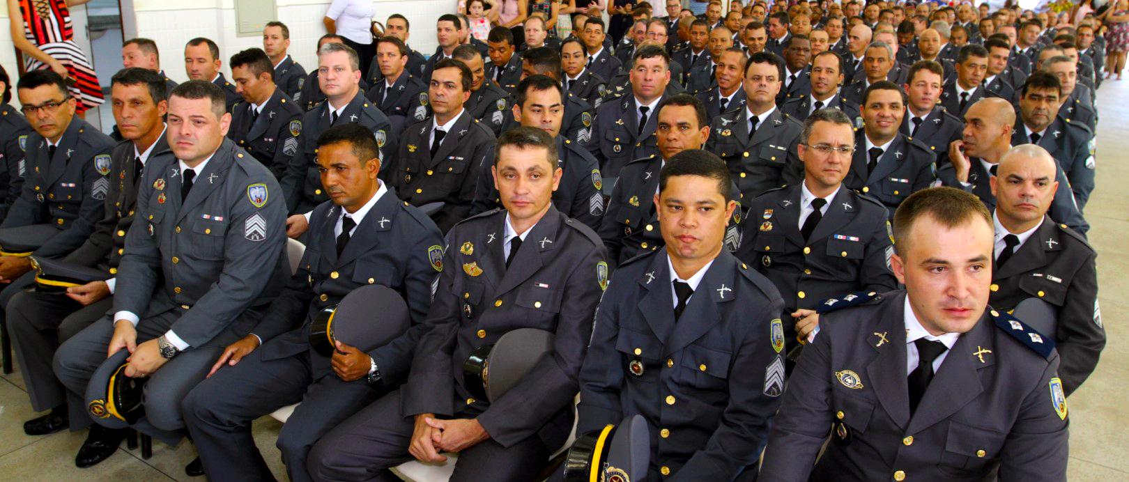 Aspomires homenageia formandos do CAS/2016